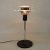 Vintage Ikea space age table lamp