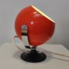 Eyeball wall or table lamp, 70s