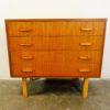 chest of drawers scandinavian design