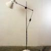 vintage ikea fishing rod floor lamp